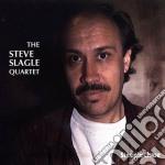 Steve Slagle Quartet - Same cd musicale di The steve slagle qua