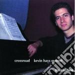 Crossroad cd musicale di Kevin hays quintet