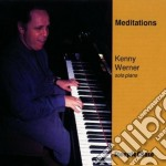 Meditations cd musicale di Kenny Werner