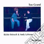 Too grand cd musicale di Richard beirach & an