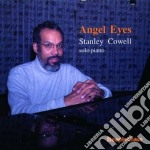 Angel eyes - cowell stanley cd musicale di Cowell Stanley