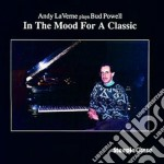 Andy Laverne - In The Mood For A Classic cd musicale di Laverne Andy