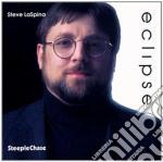 Steve Laspina - Eclipse cd musicale di Laspina Steve