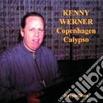 Copenhagen calypso - werner kenny cd musicale di Kenny Werner