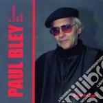 At the copenhagen jazz... - bley paul cd musicale di Paul Bley