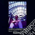 Glass ceiling - laverne andy cd musicale di Andy laverne trio