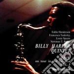 Billy Harper Quintet - On Tour Vol.3 cd musicale di Billy harper quintet