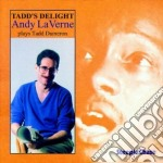 Tadd's delight - laverne andy cd musicale di Laverne Andy