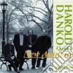 New autumn - danko harold cd musicale di Harold danko quartet