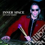 Joe Locke Quartet - Inner Space cd musicale di Joe locke quartet