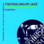 Harold Danko Quartet - The Feeling Of Jazz cd musicale di Harold danko quartet
