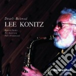 Dearly beloved - konitz lee cd musicale di Lee konitz quartet