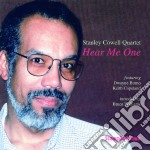 Hear me one - cowell stanley cd musicale di Stanley cowell quartet