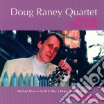 Doug Raney Quartet - Back In New York cd musicale di Doug raney quartet