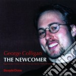 George Colligan Quintet - The New Comer cd musicale di George colligan quintet