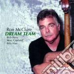 Dream team - mcclure ron cd musicale di Mcclure Ron
