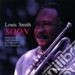Soon - smith louis cd musicale di Louis smith quintet