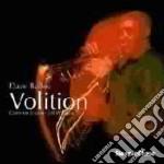 Volition - cd musicale di Dave Ballou