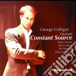 Constant source - cd musicale di George colligan quartet
