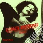 Embrace - cd musicale di Elisabeth Kontomanou