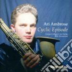 Cyclic episode - cd musicale di Ambrose Ari