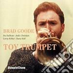 Troy trumpet - cd musicale di Brad goode quintet