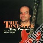 The tonester - cd musicale di Purrone Tony