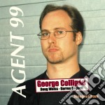 George Colligan Trio - Agent 99 cd musicale di George colligan trio