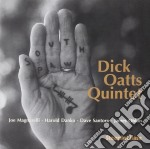 South paw - cd musicale di Oatts Dick