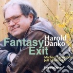 Fantasy exit cd musicale di Harold Danko