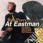 At eastman cd musicale di Peryy Rich