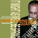 It might as well be... cd musicale di Larry schneider quar