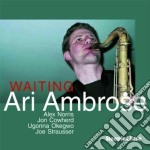 Waiting cd musicale di Ambrose Ari