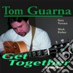 Get together cd musicale di Guarna Tom