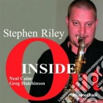 Stephen Riley - Inside Out cd musicale di Riley Stephen