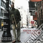 The good book (chapter1) cd musicale di Vincent Gardner