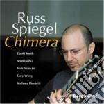 Chimera cd musicale di Spiegel Russ