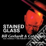 Stained glass cd musicale di Bill gerhardt & cota