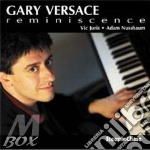 REMINISCENCE cd musicale di GARY VERSACE