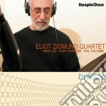 Breeze cd musicale di Eliot zigmund quarte
