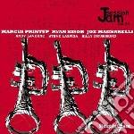 Jam session vol.25 cd musicale di Printup/r.kis Marcus