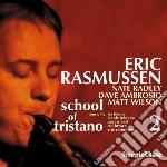 School of tristano 2 cd musicale di Eric Rasmussen