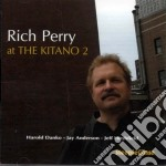 At the kitano 2 cd musicale di Rich Perry