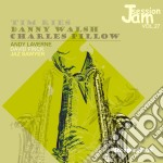 Jam session vol.27 cd musicale di V.a. (t.ries/d.walsh