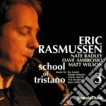School of tristano 3 cd musicale di Eric Rasmussen