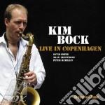 LIVE IN COPENAGHEN                        cd musicale di BOCK KIM