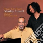 Prayer for peace cd musicale di Cowell Stanley