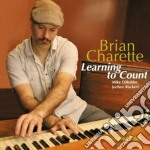 Learning to count cd musicale di Brian Charlette
