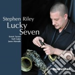 Lucky seven cd musicale di Riley Stephen