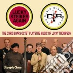 Lucky strikes again cd musicale di The crys byars octet